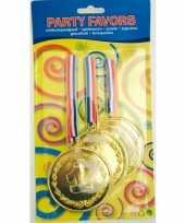 Carnavalskleding stuks medailles nummer arnhem