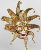 Carnavalskleding venetiaans masker reale tarot dame arnhem