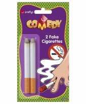 Carnavalskleding x gloeiende nep sigaretten arnhem