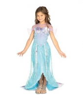 Carnavalskleding zeemeermin jurkje meisjes arnhem